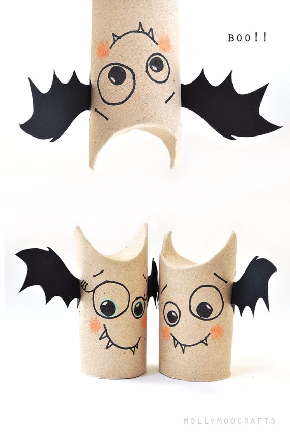 Autumn Paper Craft for Kids (24)