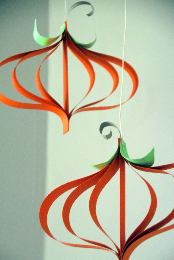 Autumn Paper Craft for Kids (44)