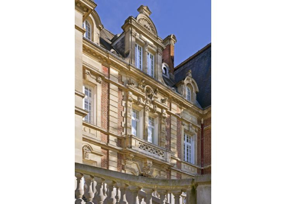 Chateau Boumont Paris Region (10)