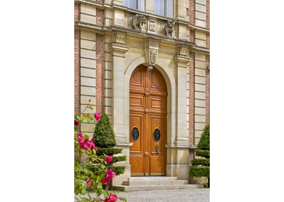 Chateau Boumont Paris Region (25)