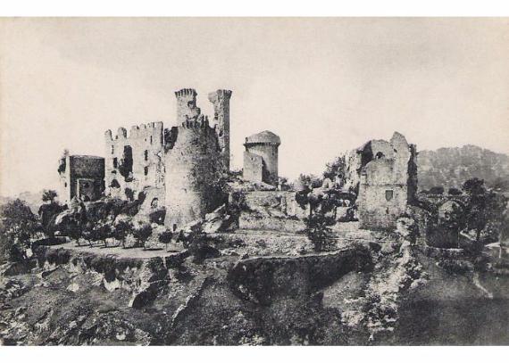 Chateau-De-Baloigne-Rhone-Alpes- (38)