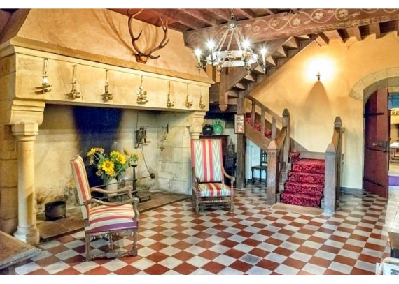 Chateau-de-Ruffiac-Dordogne- (4)