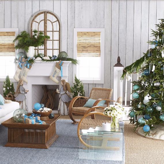 Coastal Christmas Theme (6)