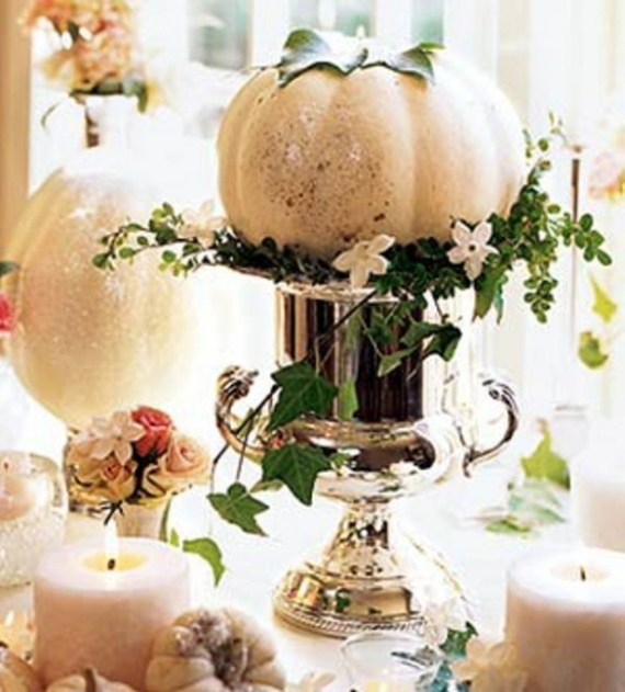 Cozy Ideas for Thanksgiving Decorations (1)