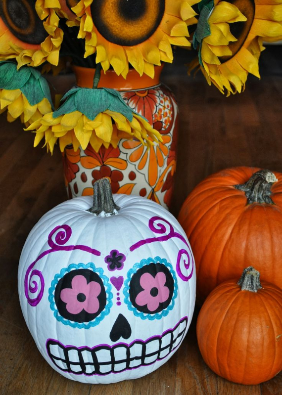 Day of the Dead Mexican Crafts and Activities (37)