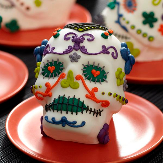 Day of the Dead Mexican Crafts and Activities (46)