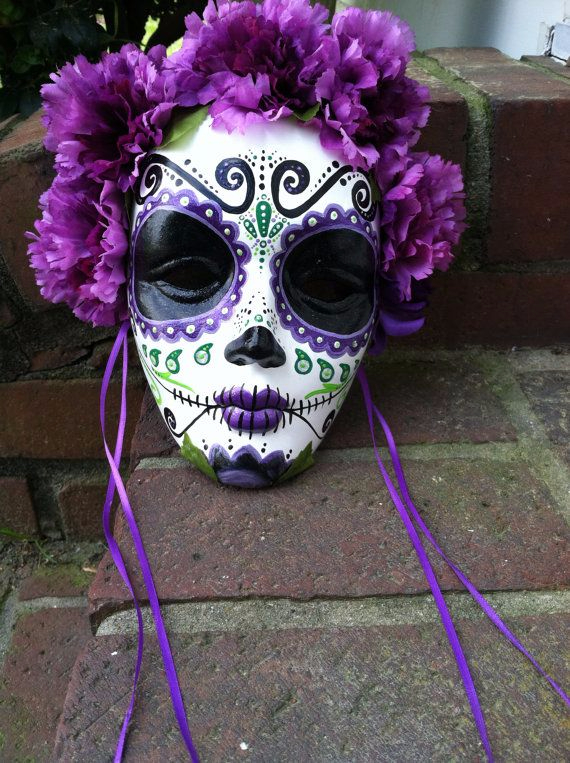 Day of the Dead Mexican Crafts and Activities (49)