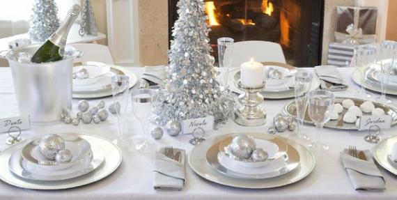 Fairytale Winter Wonderland Decorations Ideas (3)
