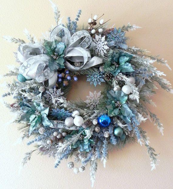 Fairytale Winter Wonderland Decorations Ideas (4)