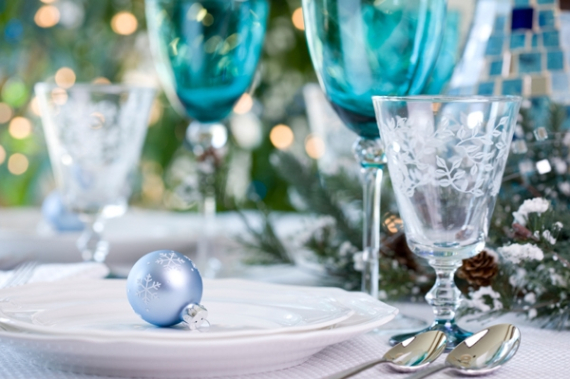 Fairytale Winter Wonderland Decorations Ideas (6)