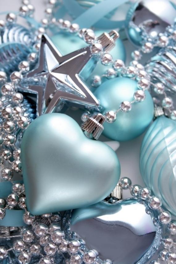 Fairytale Winter Wonderland Decorations Ideas (7)