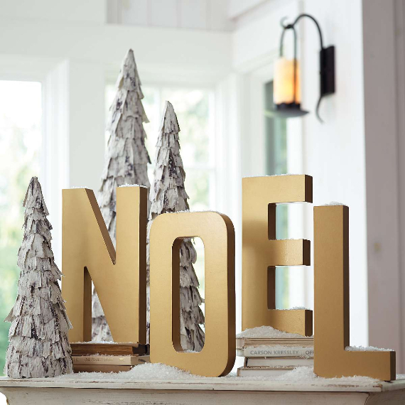 Fascinating Christmas Ideas For Indoors And Outdoors (17)
