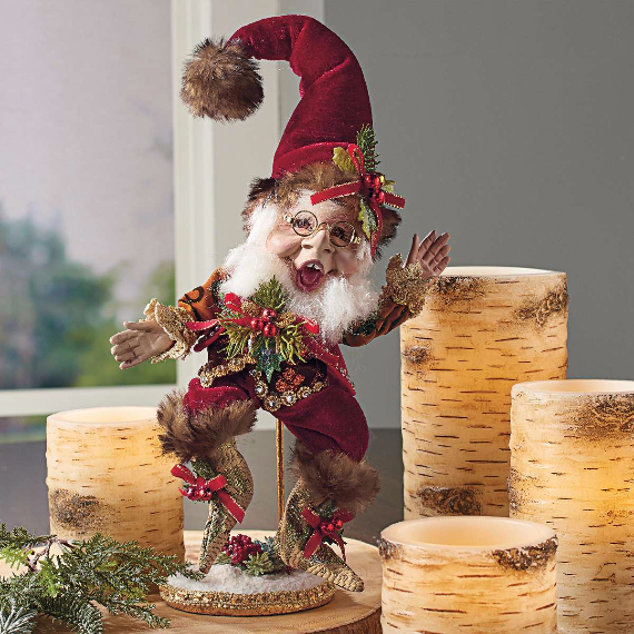 Fascinating Christmas Ideas For Indoors And Outdoors (35)