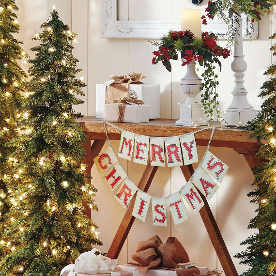 Fascinating Christmas Ideas For Indoors And Outdoors (46)
