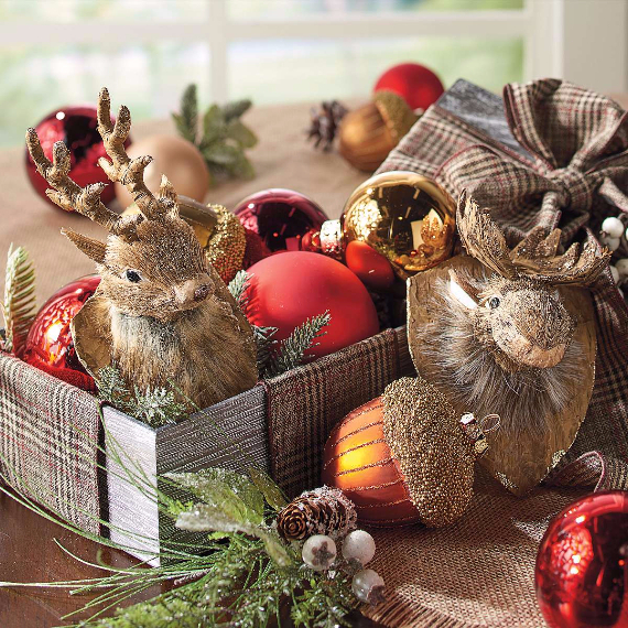 Fascinating Christmas Ideas For Indoors And Outdoors (56)