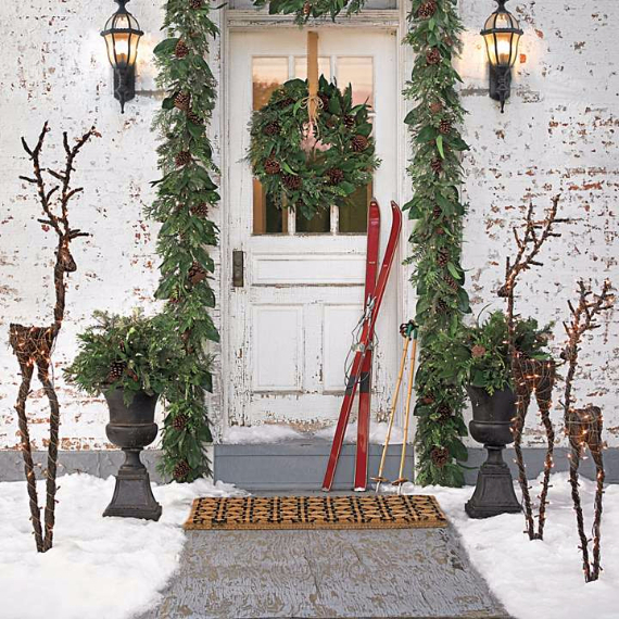 Fascinating Christmas Ideas For Indoors And Outdoors (98)