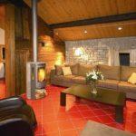 Luxury Haus Gmatchi Chalet in the Heart of Switzerland