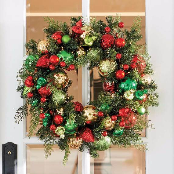 Magical-Christmas-Wreath-Designs-25