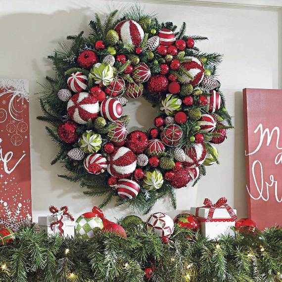 Magical-Christmas-Wreath-Designs-37