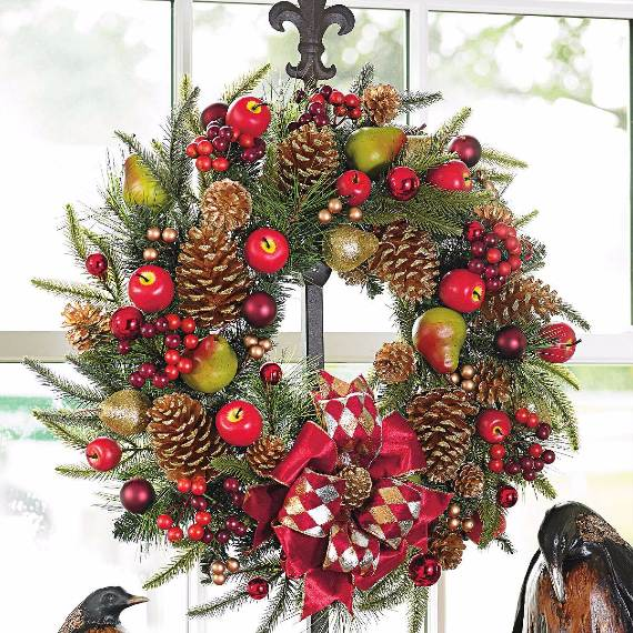 Magical-Christmas-Wreath-Designs-381