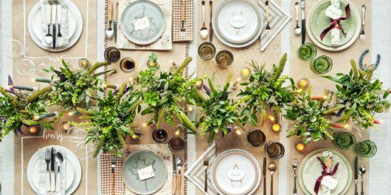 Stylish Thanksgiving Table Settings (1)