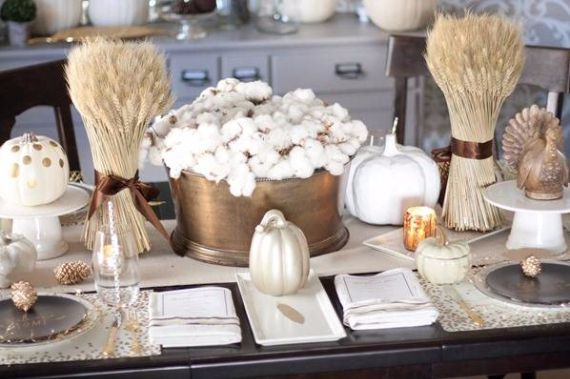 Stylish Thanksgiving Table Settings (2)