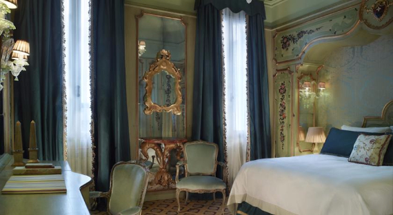 The Gritti Palace Venice, Italy (48)