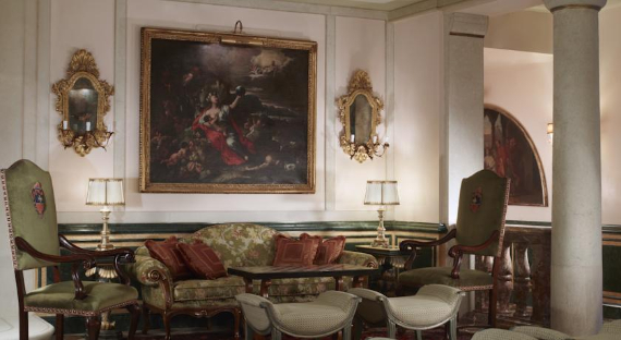 The Gritti Palace Venice, Italy (7)