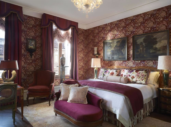 The Gritti Palace Venice, Italy (79)