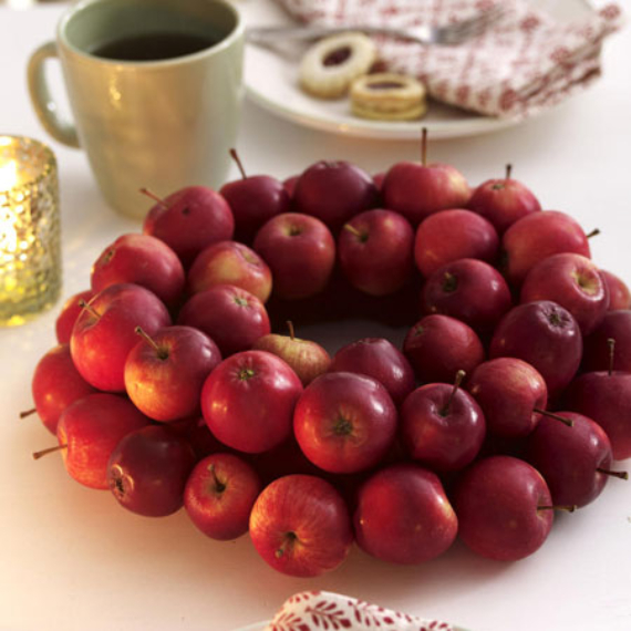 15 Amazing Fall Wreath Ideas For Autumn spirit (16)