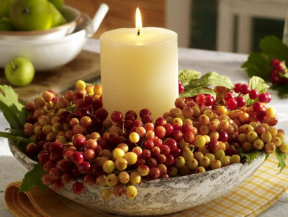 15 Amazing Fall Wreath Ideas For Autumn spirit (7)
