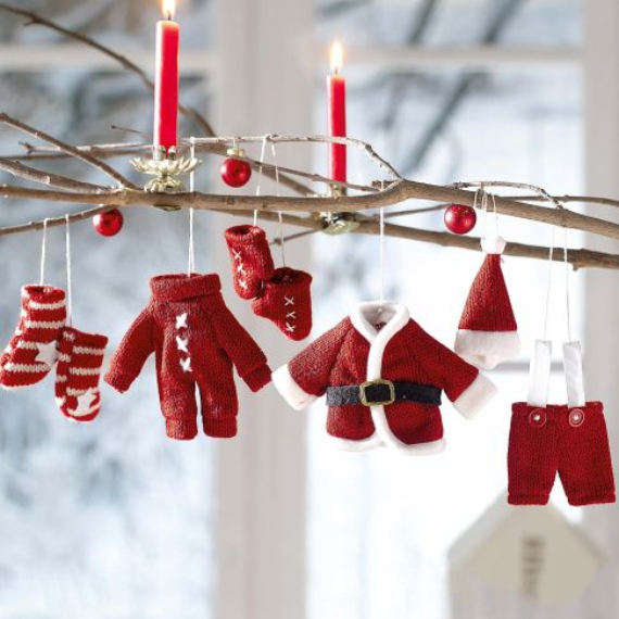 Christmas Advent Calendar Inspirational Ideas (1)