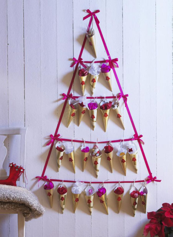 Christmas Advent Calendar Inspirational Ideas (11)