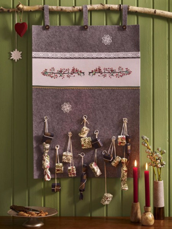 Christmas Advent Calendar Inspirational Ideas (20)