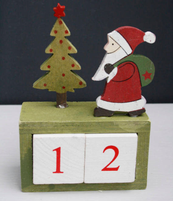 Christmas Advent Calendar Inspirational Ideas (36)
