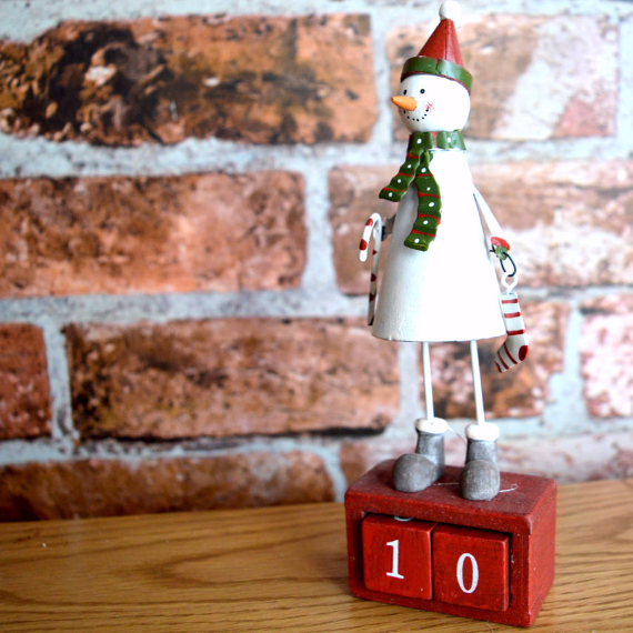 Christmas Advent Calendar Inspirational Ideas (47)