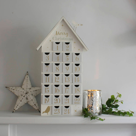Christmas Advent Calendar Inspirational Ideas (51)