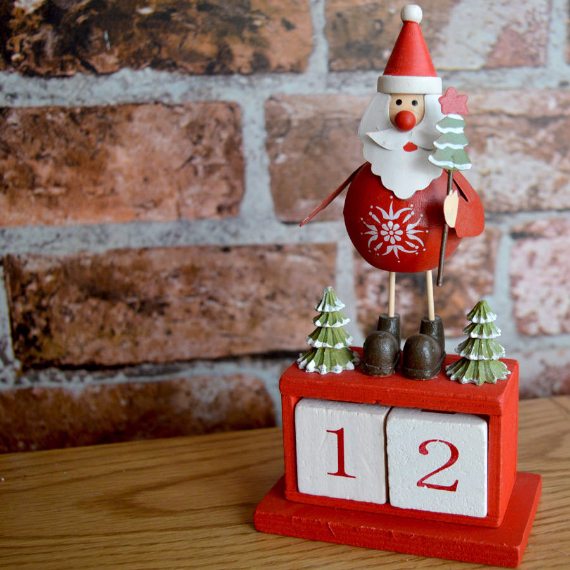 Christmas Advent Calendar Inspirational Ideas (53)