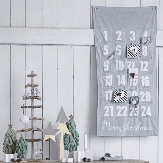 Christmas Advent Calendar Inspirational Ideas (59)