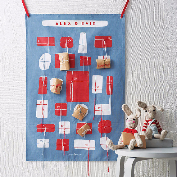 Christmas Advent Calendar Inspirational Ideas (72)