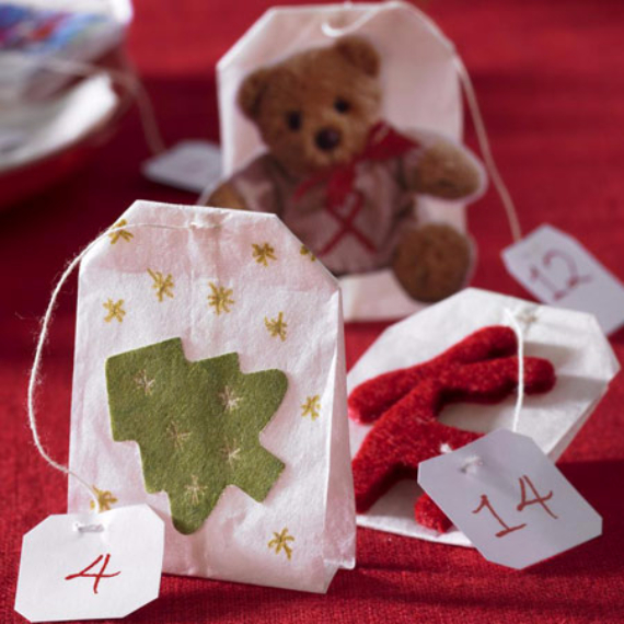 Christmas Advent Calendar Inspirational Ideas (9)