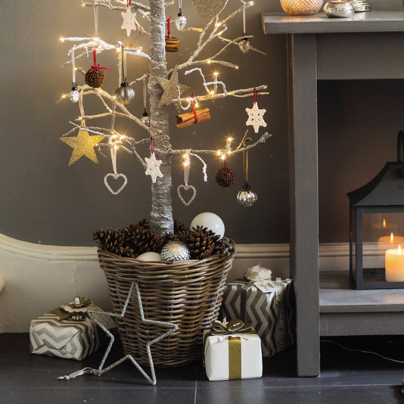 Christmas Spirit from the White Company (10)