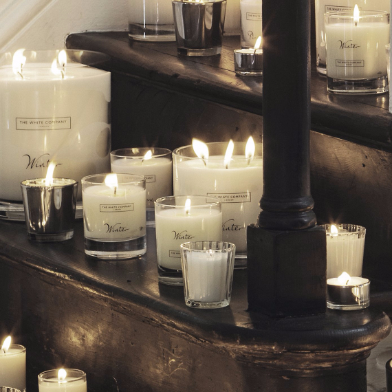 Christmas Spirit from the White Company (35)