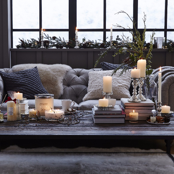 Christmas Spirit from the White Company (37)