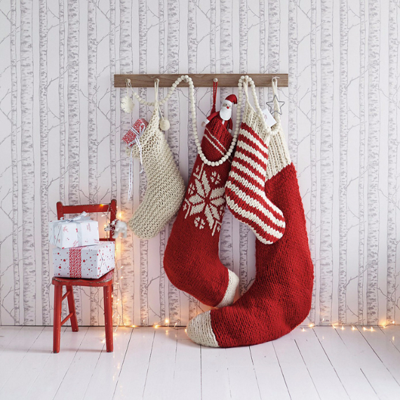 Christmas Spirit from the White Company (6)