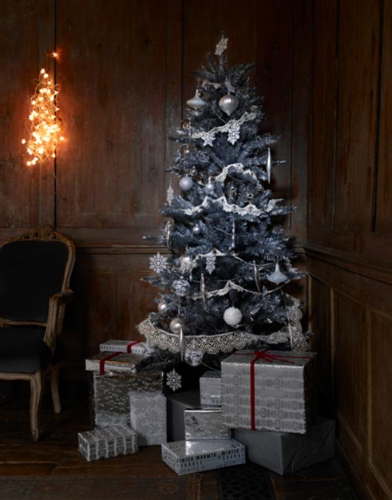 Fashion Fabulous Unusual  Christmas Ideas   (15)