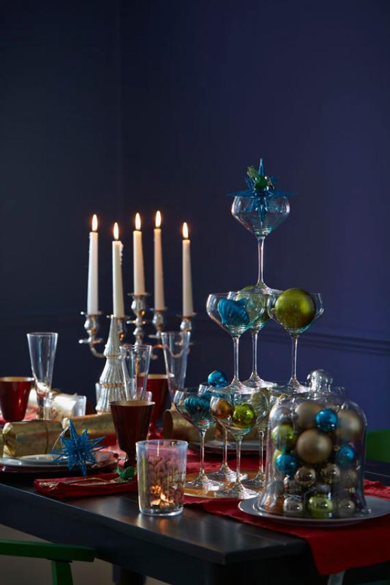 Fashion Fabulous Unusual  Christmas Ideas   (2)