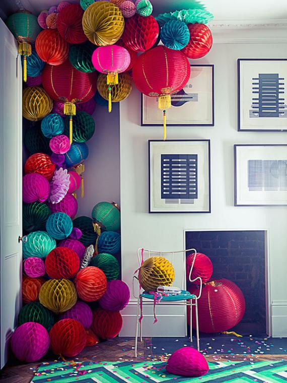Fashion Fabulous Unusual  Christmas Ideas   (23)