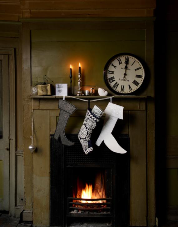 Fashion Fabulous Unusual  Christmas Ideas   (3)