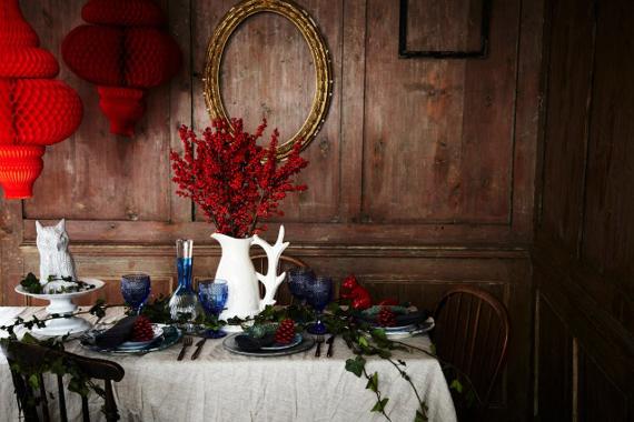 Fashion Fabulous Unusual  Christmas Ideas   (30)